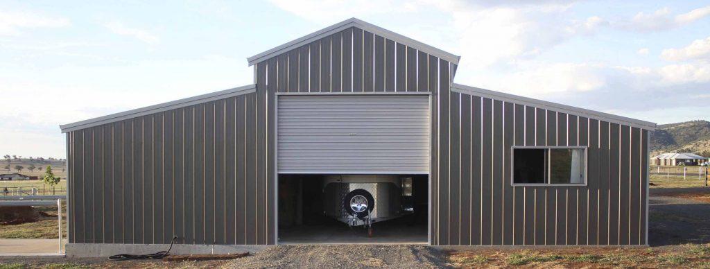 Sunshine Coast Sheds and Garages